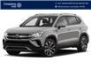2022 Volkswagen Taos Comfortline (Stk: N220002) in Laval - Image 1 of 3