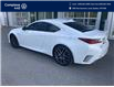 2018 Lexus RC 350 Base (Stk: E0614) in Laval - Image 3 of 13