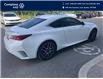 2018 Lexus RC 350 Base (Stk: E0614) in Laval - Image 4 of 13