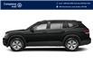 2018 Volkswagen Atlas 3.6 FSI Comfortline (Stk: E0539) in Laval - Image 2 of 9