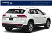 2021 Volkswagen Atlas Cross Sport 2.0 TSI Highline (Stk: N210328) in Laval - Image 3 of 9