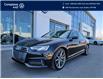 2018 Audi A4 2.0T Progressiv (Stk: E0682) in Laval - Image 1 of 10
