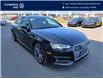 2018 Audi A4 2.0T Progressiv (Stk: E0682) in Laval - Image 7 of 10