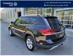 2018 Volkswagen Atlas 3.6 FSI Comfortline (Stk: E0539) in Laval - Image 3 of 13
