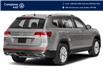 2021 Volkswagen Atlas 2.0 TSI Highline (Stk: N210343) in Laval - Image 3 of 9