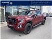 2019 GMC Sierra 1500 AT4 (Stk: E0699) in Laval - Image 1 of 16