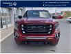 2019 GMC Sierra 1500 AT4 (Stk: E0699) in Laval - Image 9 of 16