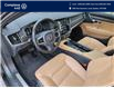 2018 Volvo V90 Cross Country T5 (Stk: E0701) in Laval - Image 11 of 24