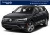 2021 Volkswagen Tiguan Highline (Stk: N210349) in Laval - Image 1 of 9
