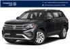 2021 Volkswagen Atlas 3.6 FSI Highline (Stk: N210364) in Laval - Image 1 of 9