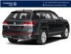 2021 Volkswagen Atlas 3.6 FSI Highline (Stk: N210364) in Laval - Image 3 of 9