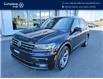 2019 Volkswagen Tiguan Highline (Stk: V0722) in Laval - Image 1 of 24