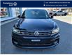2019 Volkswagen Tiguan Highline (Stk: V0722) in Laval - Image 8 of 24