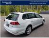 2018 Volkswagen Golf SportWagen 1.8 TSI Comfortline (Stk: V0708) in Laval - Image 5 of 18