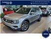 2020 Volkswagen Tiguan Comfortline (Stk: N00367) in Laval - Image 16 of 18
