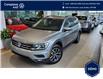 2020 Volkswagen Tiguan Comfortline (Stk: N00367) in Laval - Image 18 of 18