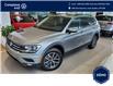 2020 Volkswagen Tiguan Comfortline (Stk: N00367) in Laval - Image 1 of 18