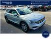 2021 Volkswagen Tiguan Comfortline (Stk: N210337) in Laval - Image 3 of 18