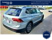 2021 Volkswagen Tiguan Comfortline (Stk: N210337) in Laval - Image 4 of 18