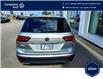 2021 Volkswagen Tiguan Comfortline (Stk: N210337) in Laval - Image 5 of 18