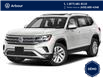2021 Volkswagen Atlas 2.0 TSI Comfortline (Stk: A210095) in Laval - Image 1 of 9