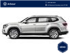 2021 Volkswagen Atlas 2.0 TSI Comfortline (Stk: A210095) in Laval - Image 2 of 9