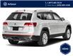 2021 Volkswagen Atlas 2.0 TSI Comfortline (Stk: A210095) in Laval - Image 3 of 9
