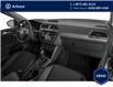 2021 Volkswagen Tiguan Comfortline (Stk: A210138) in Laval - Image 9 of 9
