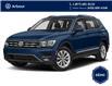 2021 Volkswagen Tiguan Comfortline (Stk: A210150) in Laval - Image 1 of 9