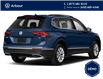 2021 Volkswagen Tiguan Comfortline (Stk: A210165) in Laval - Image 3 of 9