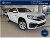 2021 Volkswagen Atlas Cross Sport 2.0 TSI Execline (Stk: A210155) in Laval - Image 1 of 23