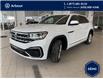 2021 Volkswagen Atlas Cross Sport 2.0 TSI Execline (Stk: A210155) in Laval - Image 3 of 23