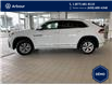 2021 Volkswagen Atlas Cross Sport 2.0 TSI Execline (Stk: A210155) in Laval - Image 5 of 23