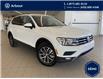 2020 Volkswagen Tiguan Comfortline (Stk: A00573) in Laval - Image 10 of 26