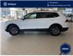 2020 Volkswagen Tiguan Comfortline (Stk: A00573) in Laval - Image 16 of 26