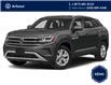 2021 Volkswagen Atlas Cross Sport 2.0 TSI Highline (Stk: A210239) in Laval - Image 1 of 9
