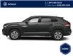 2021 Volkswagen Atlas Cross Sport 2.0 TSI Highline (Stk: A210239) in Laval - Image 2 of 9