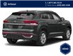 2021 Volkswagen Atlas Cross Sport 2.0 TSI Highline (Stk: A210239) in Laval - Image 3 of 9