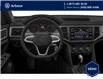 2021 Volkswagen Atlas Cross Sport 2.0 TSI Highline (Stk: A210239) in Laval - Image 4 of 9