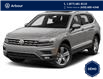 2021 Volkswagen Tiguan Highline (Stk: A210261) in Laval - Image 1 of 9