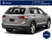 2021 Volkswagen Tiguan Highline (Stk: A210261) in Laval - Image 3 of 9