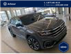 2021 Volkswagen Atlas Cross Sport 3.6 FSI Execline (Stk: A210174) in Laval - Image 2 of 20