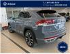 2021 Volkswagen Atlas Cross Sport 3.6 FSI Execline (Stk: A210174) in Laval - Image 6 of 20