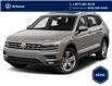 2021 Volkswagen Tiguan Highline (Stk: A210321) in Laval - Image 1 of 9