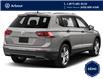 2021 Volkswagen Tiguan Highline (Stk: A210321) in Laval - Image 3 of 9