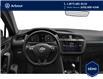 2021 Volkswagen Tiguan Highline (Stk: A210321) in Laval - Image 4 of 9