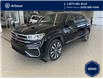 2021 Volkswagen Atlas Cross Sport 3.6 FSI Execline (Stk: A210204) in Laval - Image 1 of 20