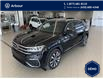 2021 Volkswagen Atlas Cross Sport 3.6 FSI Execline (Stk: A210204) in Laval - Image 2 of 20
