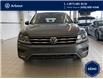 2020 Volkswagen Tiguan Comfortline (Stk: A00512) in Laval - Image 3 of 18