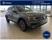 2020 Volkswagen Tiguan Comfortline (Stk: A00512) in Laval - Image 4 of 18